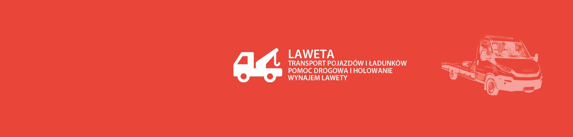Laweta - banner