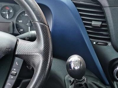 Kierownica samochodu